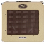 Peavey Delta Blues 115 Tweed gitárkombó, csöves, 30W