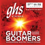 GHS el.húr - Boomers, Heavyweight Low-Tuned, 11-70
